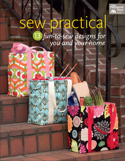 Martingale - Sew Practical (Print version + eBook bundle)