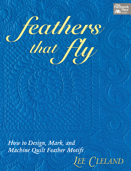 Martingale - Feathers That Fly (Print version + eBook bundle)