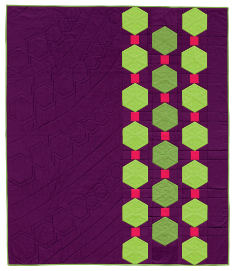 Martingale - Graphic Quilts from Everyday Images (Print version + eBook bundle)