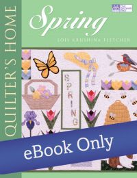 Flower Quilt Block Patterns No Green Thumb Needed