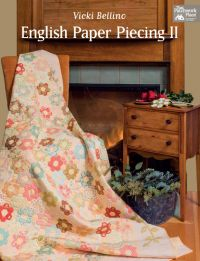 Martingale - English Paper Piecing II (Print version + eBook bundle)