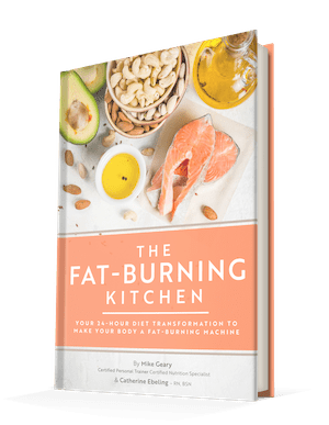 The Fat Burning Kitchen