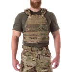 5 11 Tactical Tactec Plate Carrier Tactical Store Military Shop The Exchange