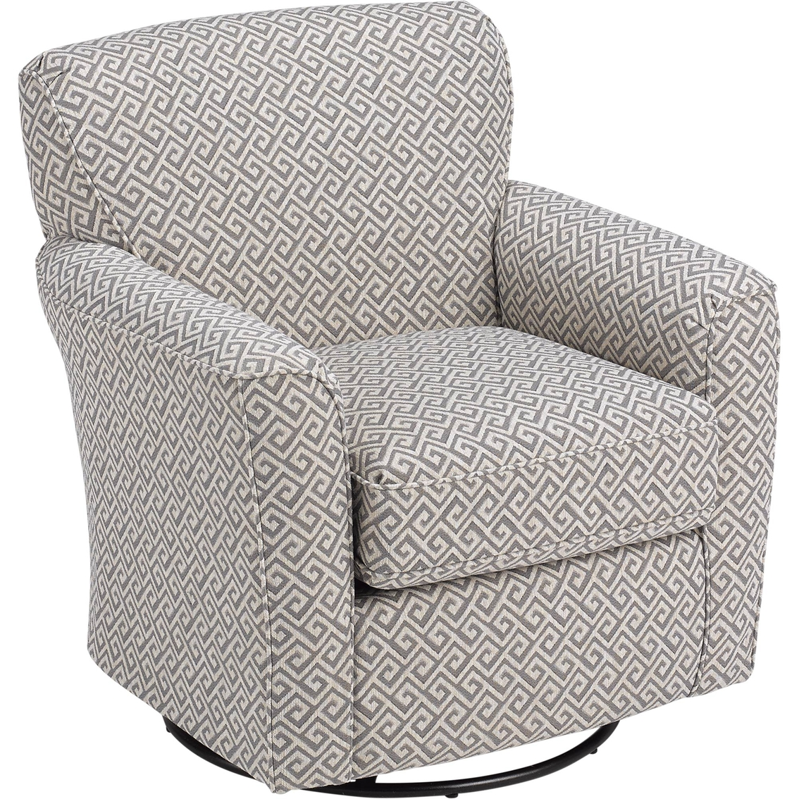 Best Home Furnishings Kaylee Swivel Glider Chairs