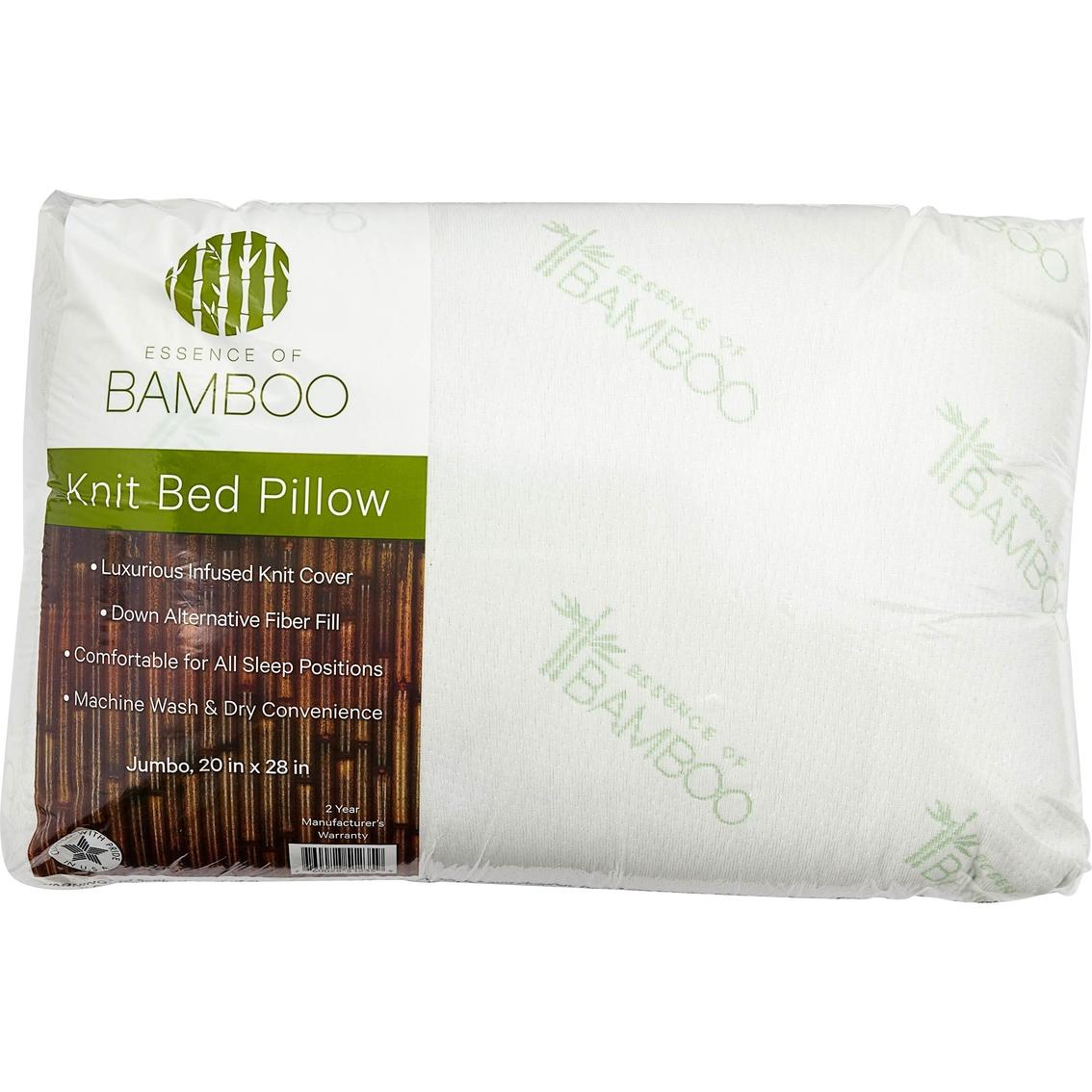 essence of bamboo pillow online