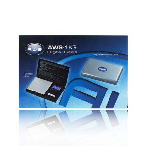 AWS-1KG Digital Pocket Scale