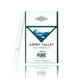 Aspen Valley CBD Pre-rolls