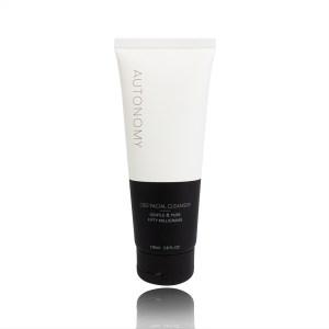 Autonomy CBD Facial Cleanser
