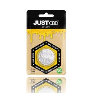 Just CBD Isolate Powder