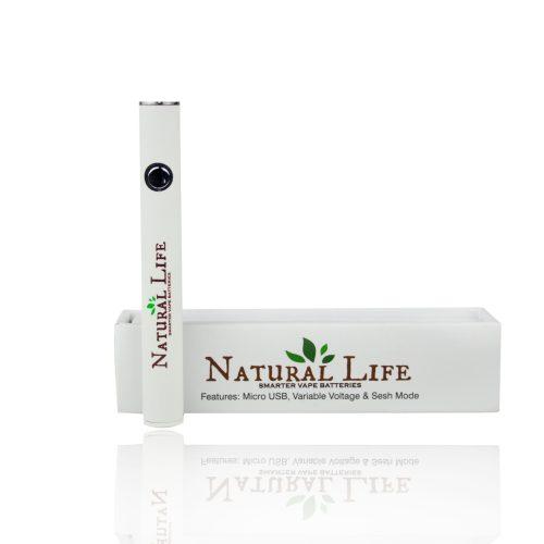 Natural Life Smart Battery