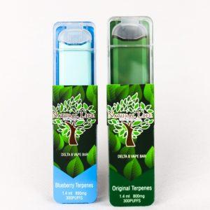Natural Life - delta - 8 THc disposible vape pen
