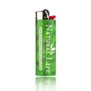 Natural Life lighter