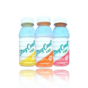 Stay Cool Kava CBD