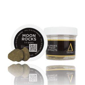 Triangle Trading Company Delta 8 THC Moon Rocks