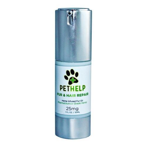 Pet Help Fur and Skin Repair