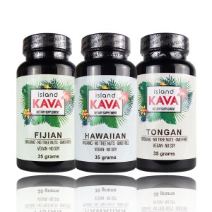 island kava supplements