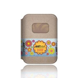 Just CBD CBD Soap Flower Power