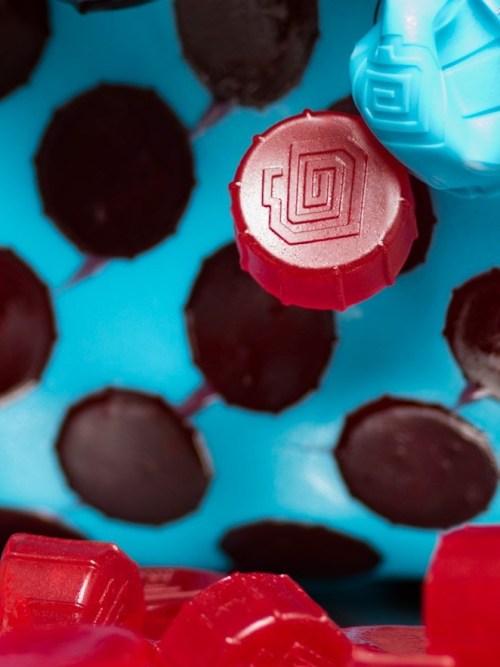 Lunchbox Alchemy Gummies Squib