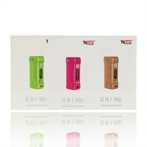 yocan uni pro vape battery