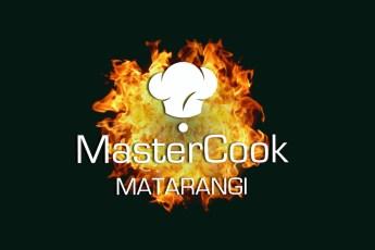 mastercook promo logo flame