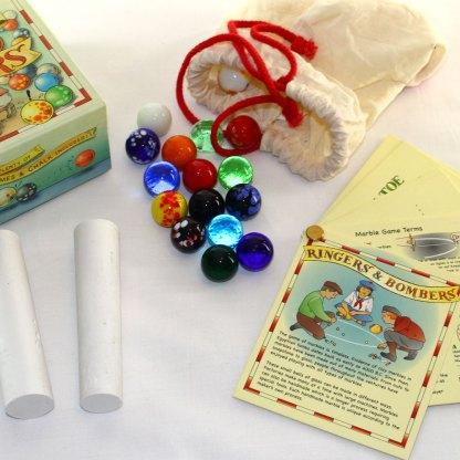 Ringers & Bombers Toy Kit