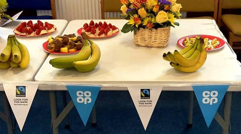 Co-op Fair Trade Fortnight