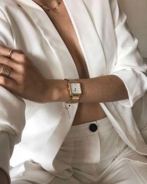 Minimalistische horloges Cluse