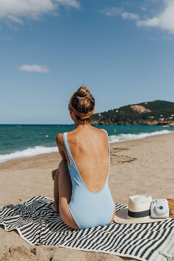 De leukste badpakken voor de zomer