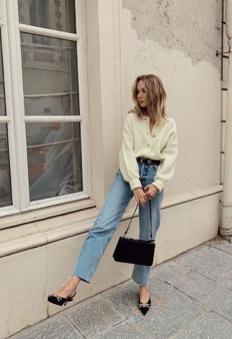 Deze 5 Jeans trends wil je in 2021 in je kast hebben