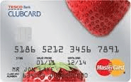 Tesco Mastercard