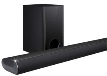 LG las350b soundbar 500 extra clubcard points