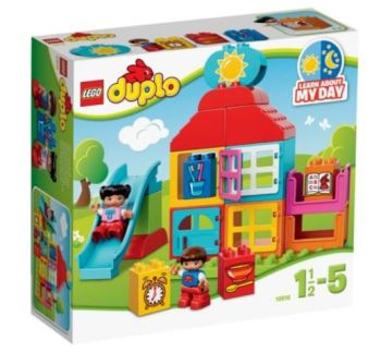 lego my first house 500 or 1000 tesco clubcard points