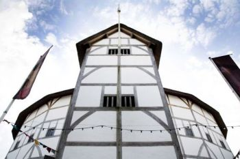 globe theatre tour quadruple tesco clubcard points