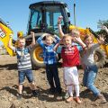 Should you convert Tesco Clubcard points into Diggerland tickets?