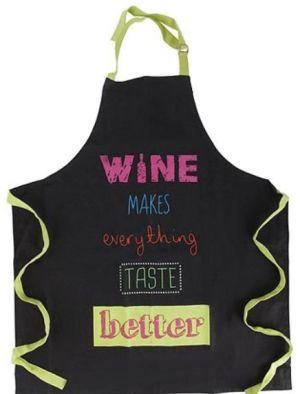 wine apron clubcard boost