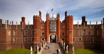 hampton court palace tesco clubcard points redemption tickets voucher