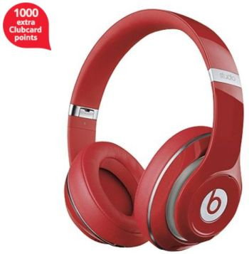 beats-dr-dre-red-studio-headphones-tesco-direct-clubcard