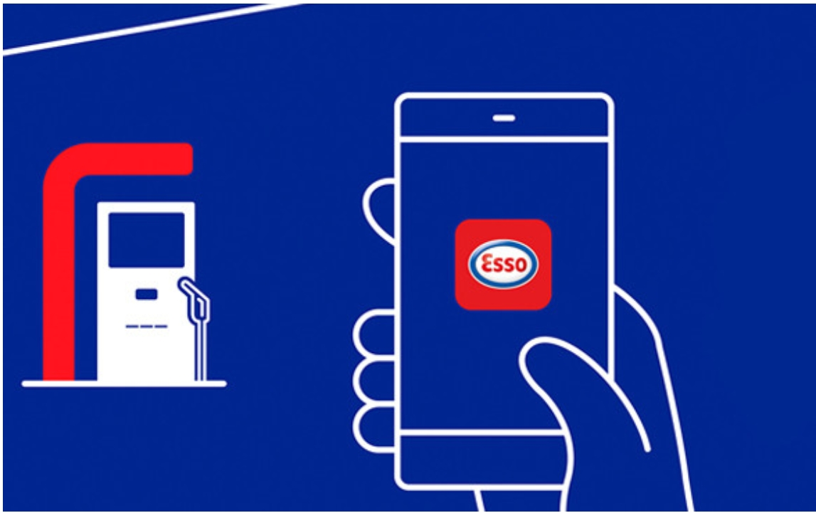 how to get bonus esso extra points