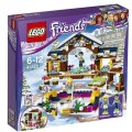 1,500 extra Clubcard points when you spend £75 on LEGO Friends