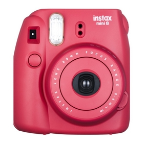 Instax mini boots advantage