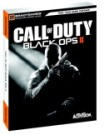 Strategy Guides _BradyGames - Call Of Duty -Black Ops II -Cover
