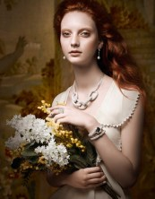 contemporary classic jewelry -Links Of London