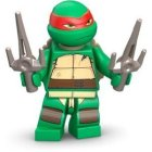 Legends of Chima -LEGO Amazon -LEGO Teenage Mutant Ninja Turtles -Raphael