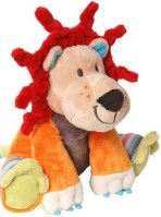 giggle Baby Gear Exclusive- Search Lars the Lion
