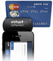 Credit Card Processing_Intuit GoPayment