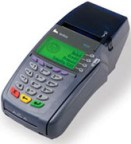 Credit Card Processing Advantages -Verifone VX510 Terminal