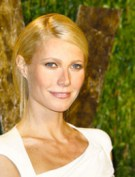Gwyneth Paltrow -Organic Makeup co-developer - Juice Beauty
