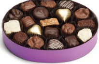 Chocolate Delights -Springtime Delights_See's Candies