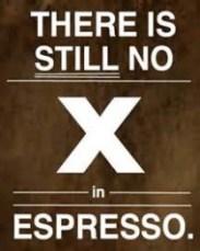 The Good Grammar _No X In Espresso_Grammarly