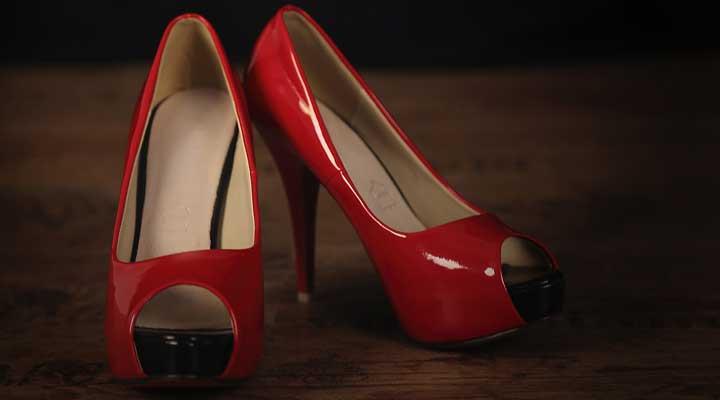 high heel for your girlfriend